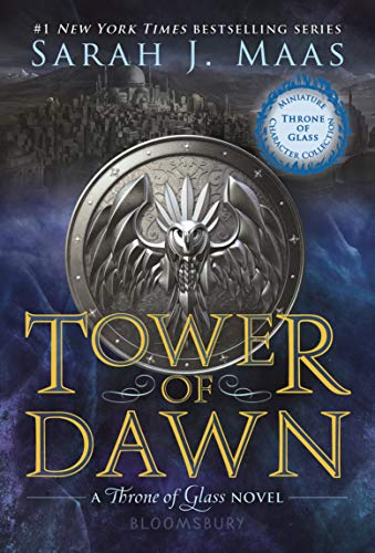Tower of Dawn: Miniature Character Collection (Throne of Glass: Miniature Character Collection, Band 6)