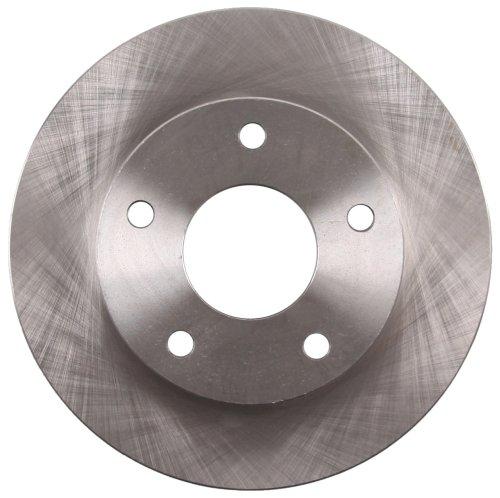 ABS All Brake Systems 16365 -  Disco  Freno