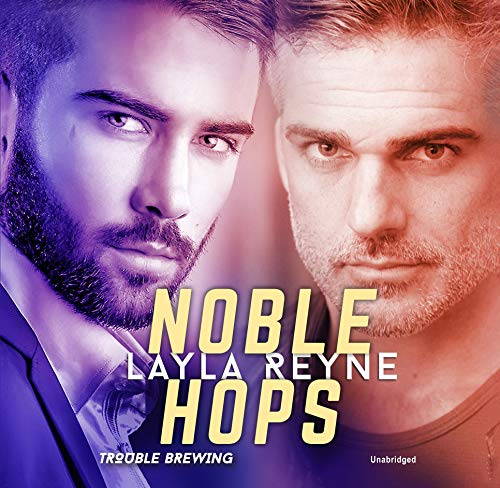 Noble Hops (Trouble Brewing, Band 3)