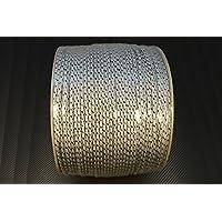 Poliéster de rocío cuerda Toldo rocío de amarre Cordino 6mm–50m