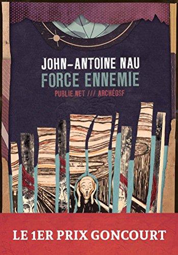 Force ennemie: publie.net & ArcheoSF vous proposent le premier prix Goncourt en numérique