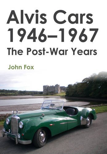alvis-cars-1946-1967-the-post-war-years