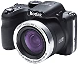 Kodak Astro Zoom AZ422 Bridge camera 20MP 1/2.3' CCD 5152 x 3864pixels Black - Digital Cameras (20...