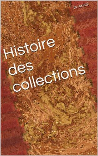 Histoire des collections