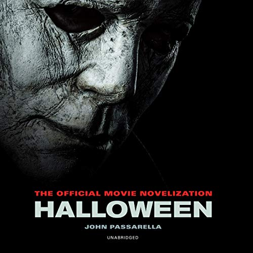 Halloween: The Official Movie Novelization (Mp3 Halloween Film)