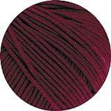 Lana Grossa Cool Wool Fb. 2012 Bordeaux