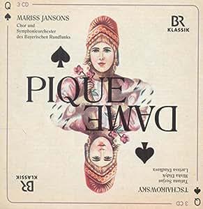 Tchaïkovski / Pique Dame