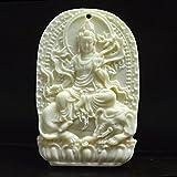 Générique Amulette de développement spirituel: Samantabhadra