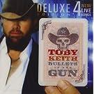 Bullets in the Gun [Deluxe]