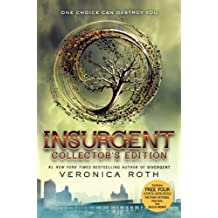 Insurgent (Divergent Trilogy) by Roth, Veronica ( 2012 )
