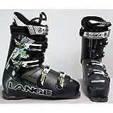 Skischuh Angebot Lange RX 100 schwarz - 43/27.5MP
