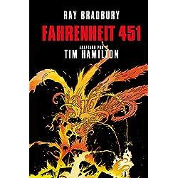 Fahrenheit 451 (novela gráfica) Premio Hugo 1954