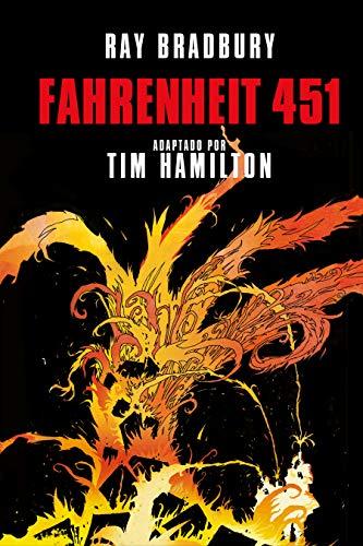 La adaptación gráfica oficial de la novela clásica de Ray Bradbury. Fahrenheit 451 cuenta la historia de un sombrío y horroroso futuro. Montag, el protagonista, pertenece a una extraña brigada de bomberos cuya misión, paradójicamente, no es la de sof...