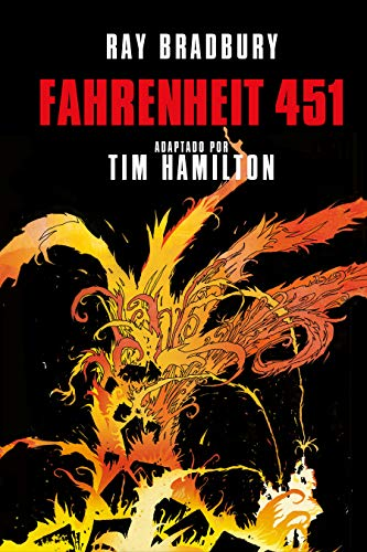 Fahrenheit 451 (novela gráfica) (BESTSELLER-COMIC)