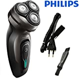 PHILIPS YQ6308 Professinal Design Electric Shaver Reciprocating Shaver Men Shaver Wet And Dry Rechargeable Hair...