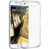tomaxx Samsung Galaxy S7 Schutzhülle Transparent Hülle