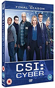 CSI Cyber: The Final Season [DVD]
