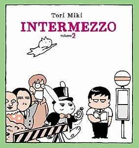 Intermezzo Edition simple Tome 2