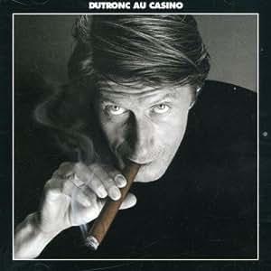 Jacques Dutronc au Casino
