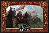 CMON A Song of Ice & Fire Miniatures Game: Knights of Casterly Rock - English