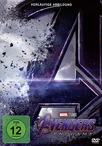 Preisvergleich Produktbild Avengers: Endgame