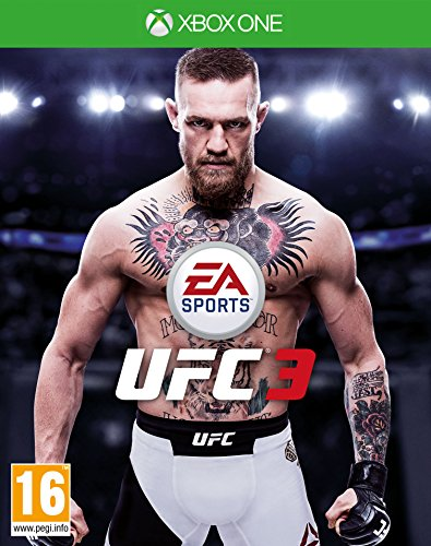 UFC 3 (Xbox One) Best Price and Cheapest