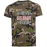 Herren T-Shirt Camouflage DFB (xl)