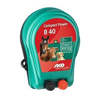 Kerbl AKO Compact  Power B40, Batteriegerät 2 x 1,5 V