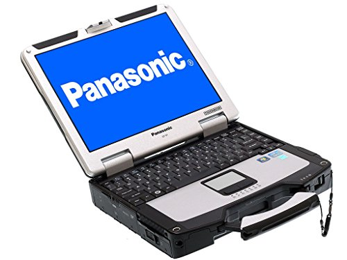 Panasonic ToughBook CF-31 MK2 i5-2520M 2.5GHz/ 4096/ 320/ 33.2cm 13.1'/ --/US/ WLAN/ BT/ WIN 7/ A Notebook-pc-intel Centrino Core
