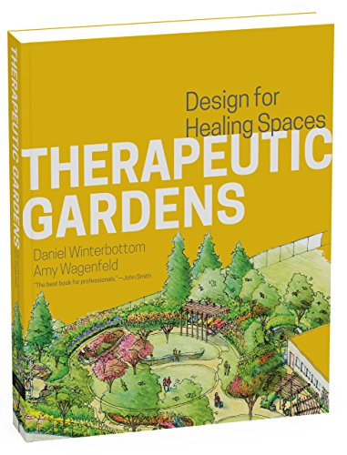 Therapeutic Gardens: Design for Healing Spaces -