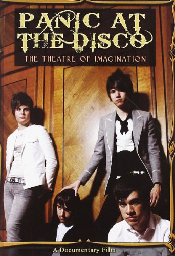 Panic At The Disco - The Theatre Of. - Dvd