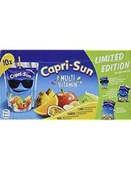 Capri-Sun Multivitaminé Poche 10 x 20 cl
