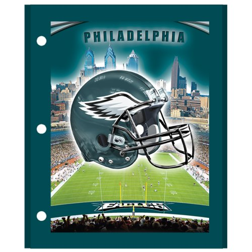 Brax NFL Philadelphia Eagles 3D Portfolio (Eagles Nfl Gear)