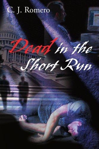Dead in the Short Run by C.J. Romero (2000-10-10)