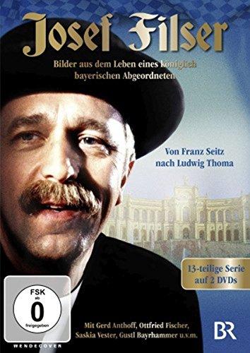 Josef Filser - Bilder aus dem Leben eines königlich bayerischen Abgeordneten [2 DVDs]