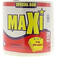 Bobina Maxi - 800 Strappi