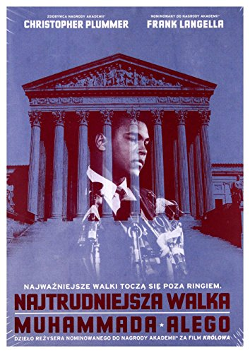Muhammada Alego / Muhammad Ali's Greatest Fight [PL Import] ()