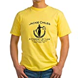 Best CafePress Attorneys - CafePress Jackie Chiles Attorney Seinfield - 100% Cotton Review