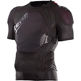 Leatt 3DF AirFit Lite Protector black Size L/XL 2019 upper body protection