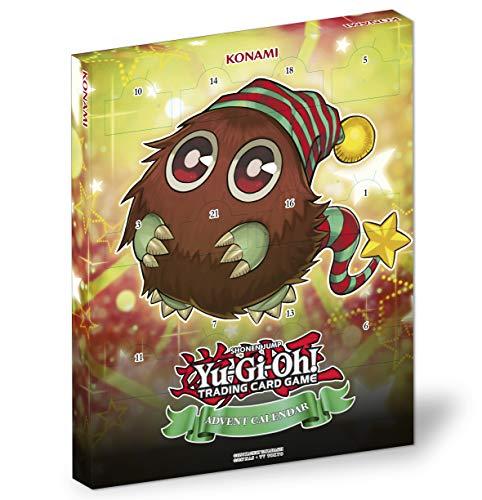 YU-GI-OH! Adventskalender 2019 deutsche Version