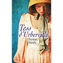 Tess d'Uberville (French Edition)