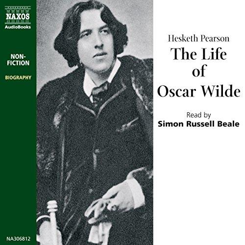 The Life of Oscar Wilde  Audiolibri