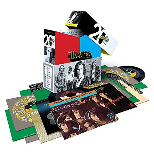 Zoom IMG-1 the singles box 20 x