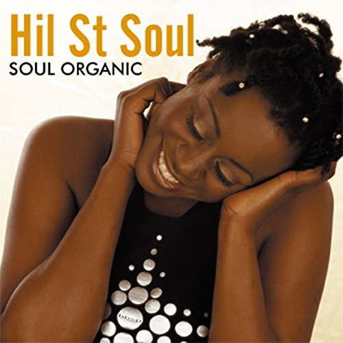 Soul Organic (St Dome Peters)