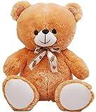 #10: Click4Deal Teddy Bear Brown 2 Feet (60 Cm)