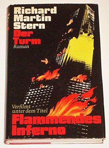 Preisvergleich Produktbild Der Turm: Flammendes Inferno