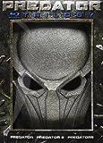 Predator - La Trilogia (Limited Collector's Edition) (3 Blu-Ray+Maschera)