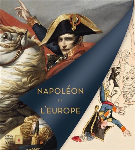 Napoléon et l'Europe par Emilie Robbe