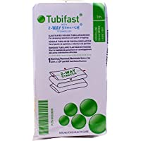 TUBIFAST 2-Way Stretch 5 cmx1 m grün 1 St Verband preisvergleich bei billige-tabletten.eu