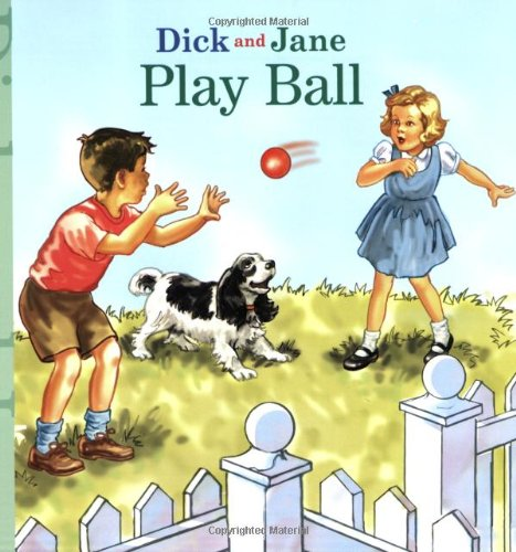 dick-and-jane-play-ball
